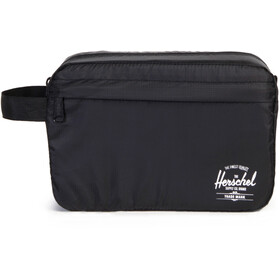 Herschel Toiletry Bag Luggage organiser black